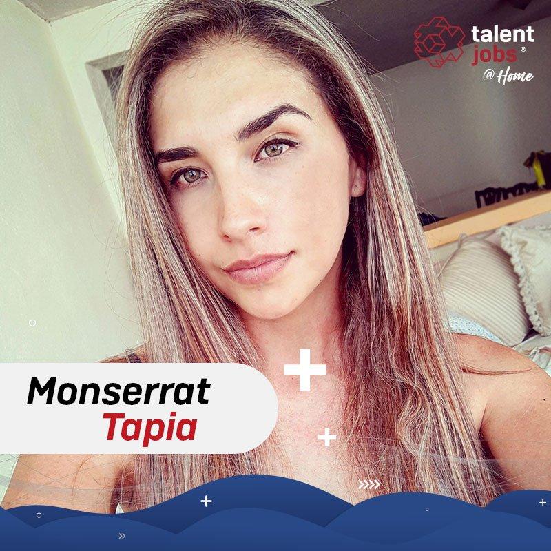 Monserrat Tapia