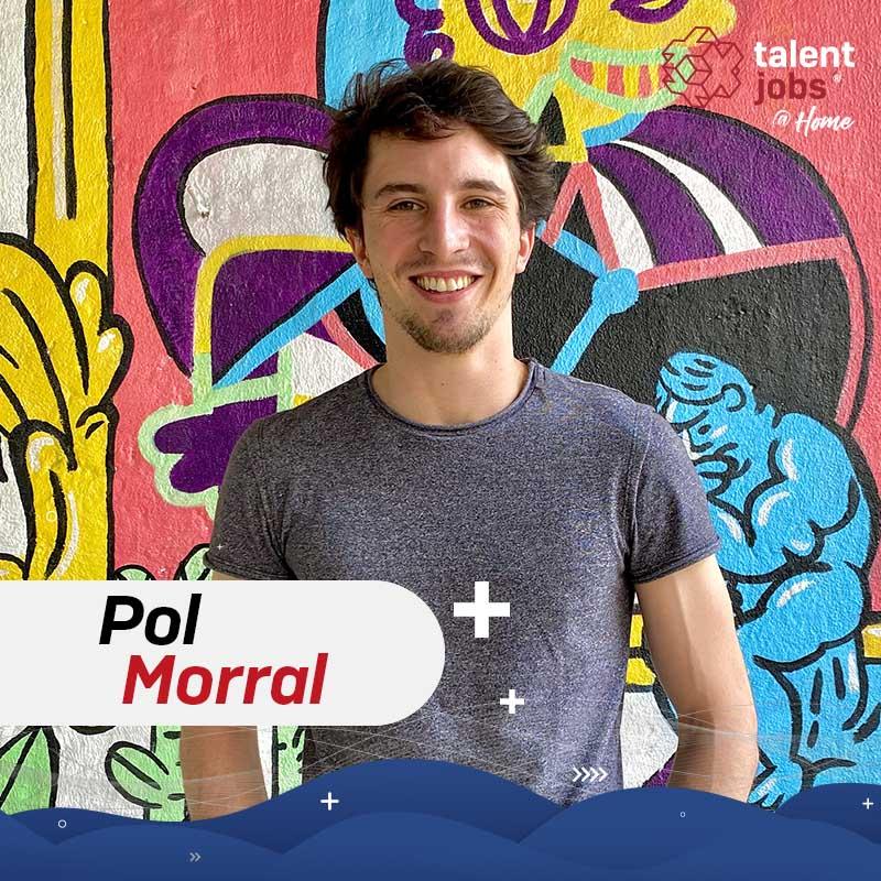 Pol Morral